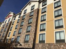 Missoula Hilton Garden Inn