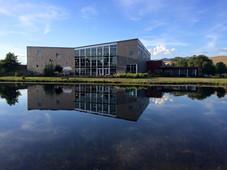 Currents Aquatics Center