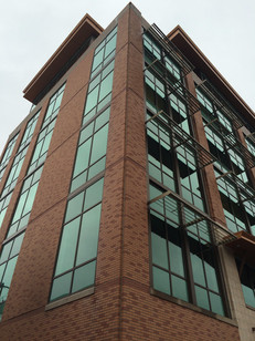 GLR Building- Missoula, MT