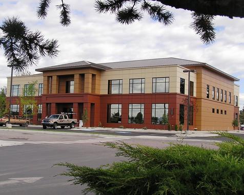 Langley Building