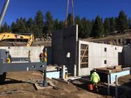 Basin Creek Water Treatment Plant