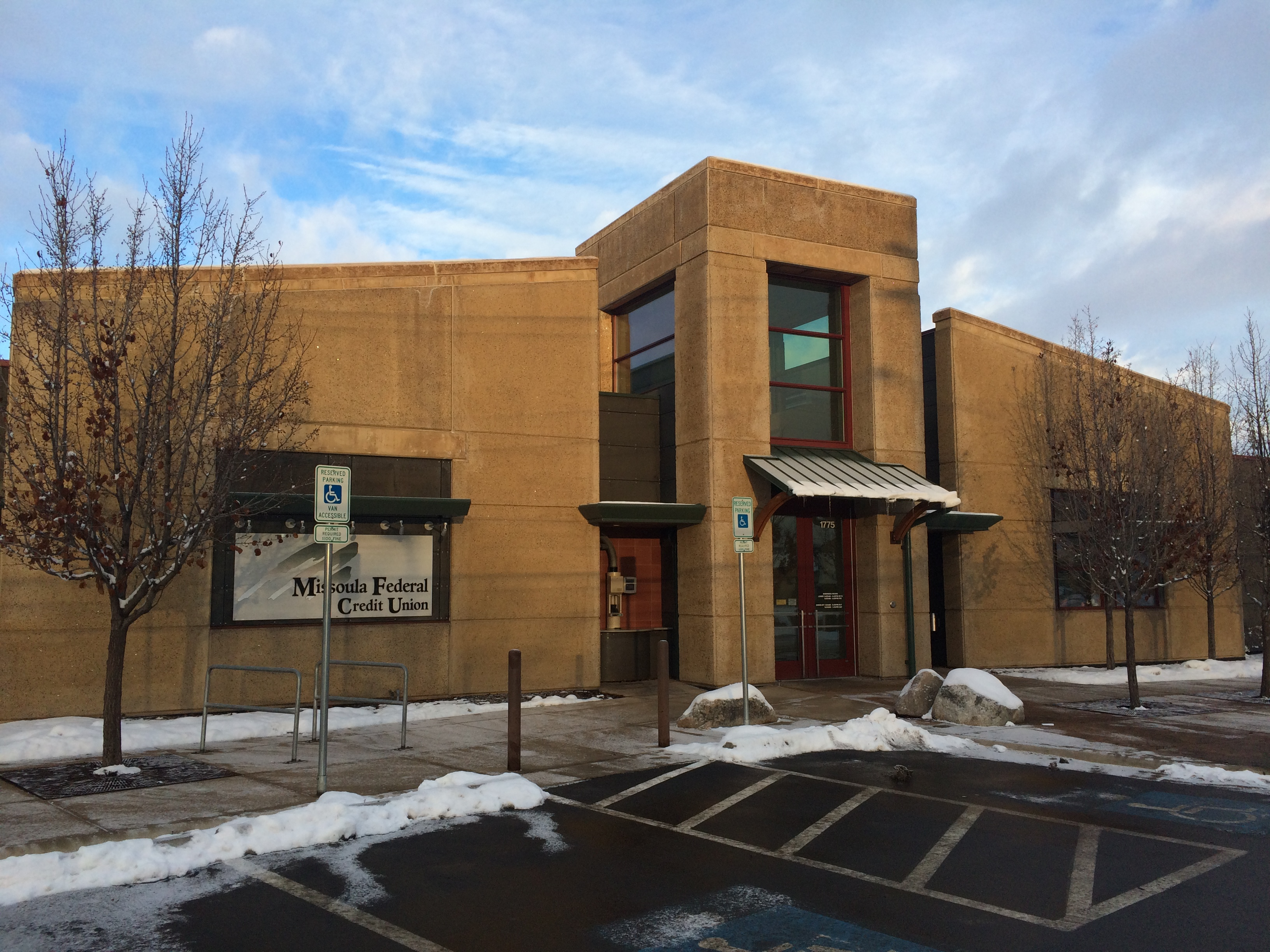 Missoula Federal Credit Union