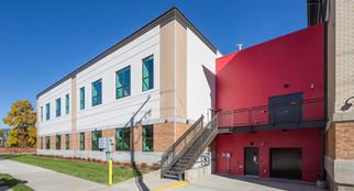 Lowell School Missoula, MT