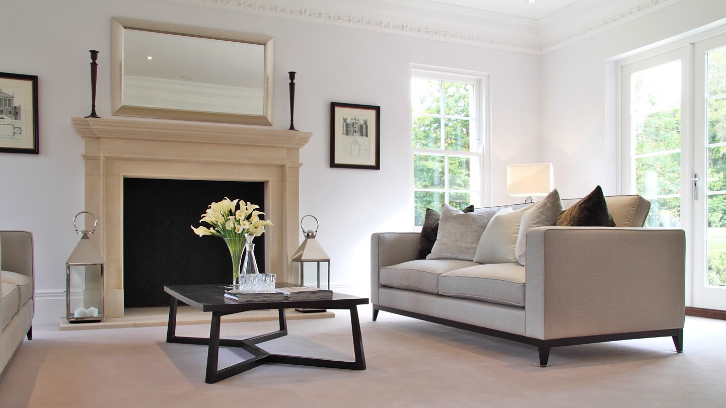 Home Staging in West London