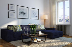 Home Staging for London properties
