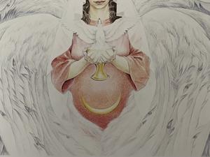 Goddess Sophia