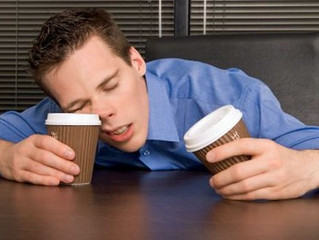 Eliminate Energy Vampires and Get Some Rest. Your Productivity and Creativity Depend On it!