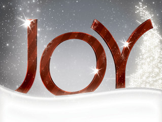 Merry Christmas! May You Be More on Fire and Filled With Greater Joy Than Ever Before!