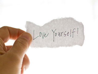 Love Yourself Unselfishly, and Love Well!