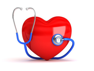 """Have You Had a """"Love Check Up Lately?"""" How's Your Heart?"""