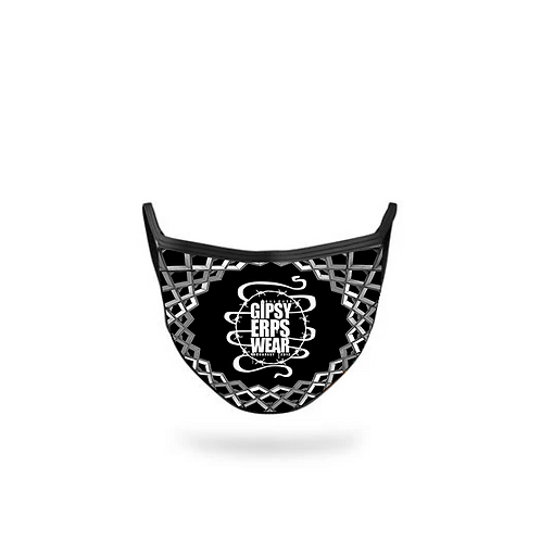 Masca ERPS Stencil Grey