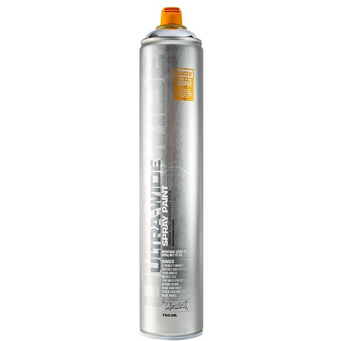 Montana Ultra-Wide Spray750ml