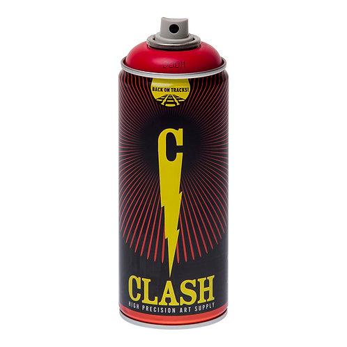 Clash Spray Paint