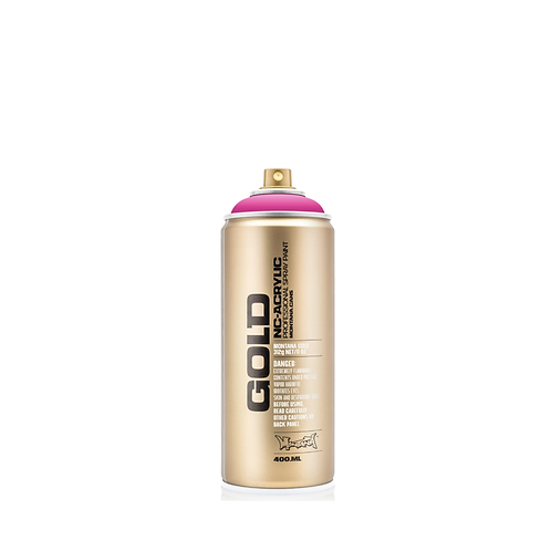 Montana Gold Spray 400ml