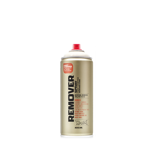 Montana Remover Spray 400ml