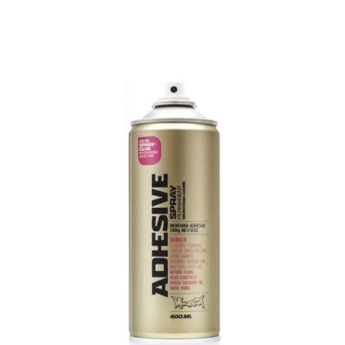 Montana Adhesive Spray 400ml