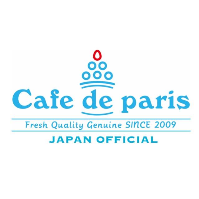 Cafedeparis-japan