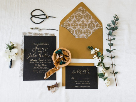 Everything about Invitations