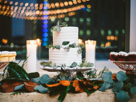 Seasonal Wedding Florals