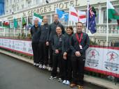 New Zealand 24Hr Team