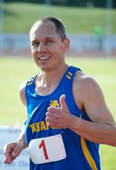 Running Mental - Wayne Botha