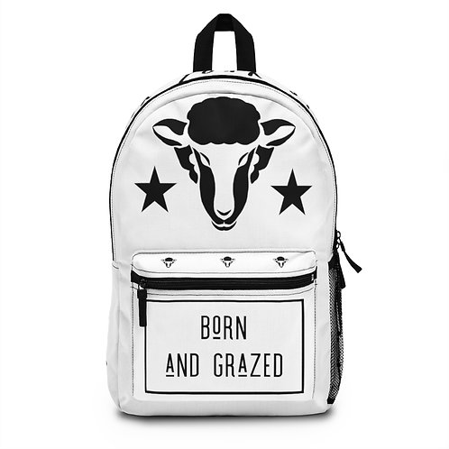 "The ""Born & Grazed"" Brantpack (Made in USA)"