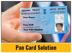 Pan Card Solutions
