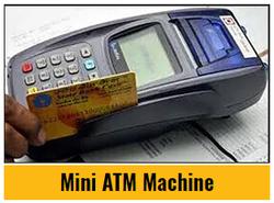 Mini ATM Machine