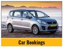 Car Booking