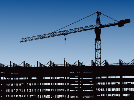 New PM 'Needs To Boost Construction Sector'