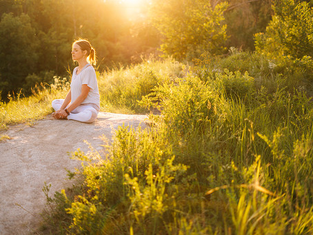 5 Meditation Apps to Help You Relax
