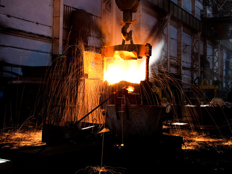 Jingye Group To Acquire British Steel Assets