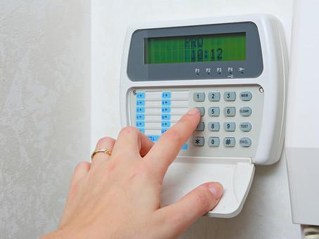 How Do Burglar Alarms Work