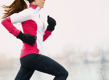 How To Stay Motivated To Exercise Outside In Cold Weather