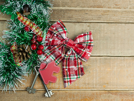 Top Tips To Improve Your Home Security Ahead Of Christmas