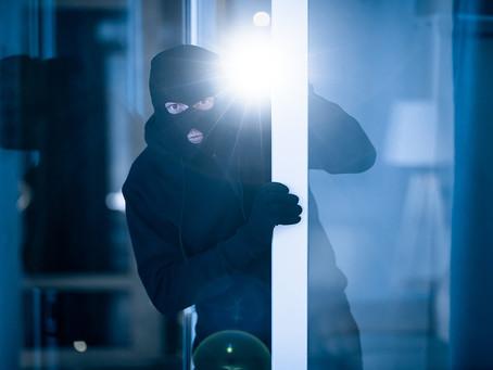 The UK's Burglary Rates Revealed