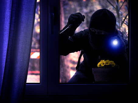 Top Tips For Outsmarting Burglars