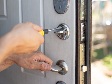 Simple Ideas To Boost Your Home Security