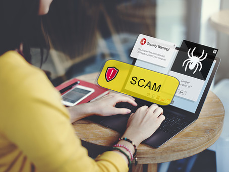 How To Avoid Social Engineering Robberies