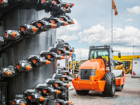 Are You Ready For UK Construction Week?