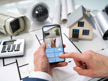 Top Tips To Make The Most Of Your Home Security