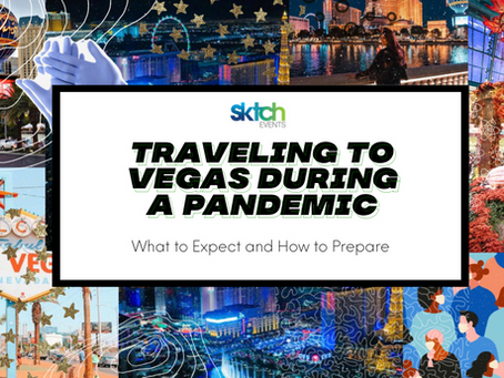 What to Expect if You Travel to Las Vegas During a Pandemic