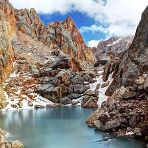 Озеро Зам-Зам