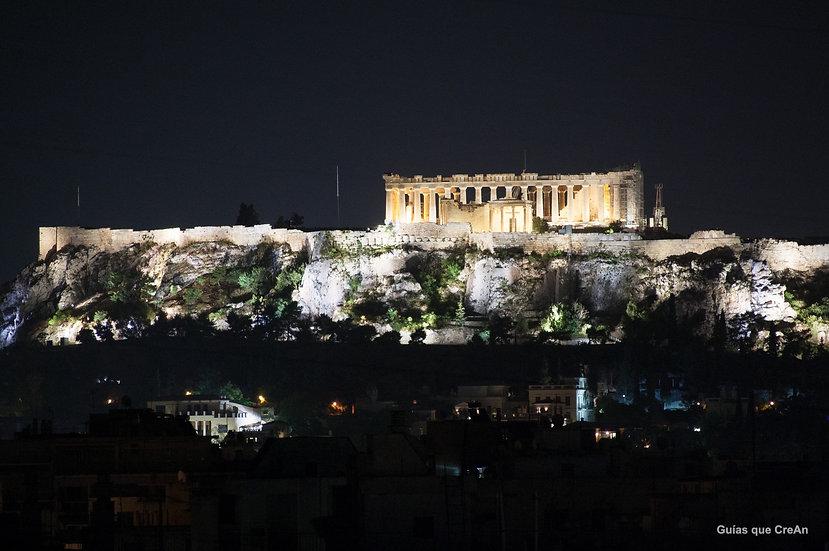 """Atenas""Grecia Autor Kike Gadea"