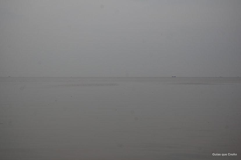 """Lago"" Camboya Autor Kike Gadea"