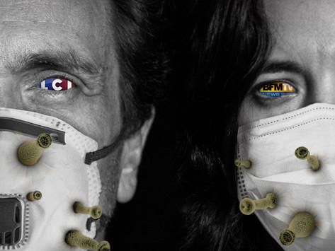 """""""HOLD-UP"""", le documentaire sur les coulisses du Coronavirus vient de sortir. Partagez le ..."""
