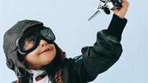 Auto-Pilot Flyers?