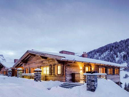 Zimní radovánky v Rakousku, kde stojí za to ráno vstát z postele.
