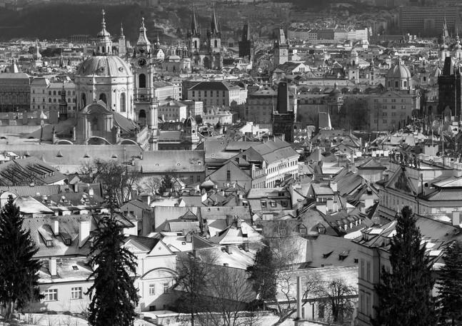 LUXURY PRAGUE