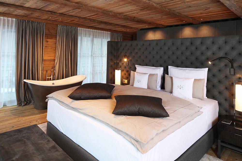 Luxusní hostel v Rakousku